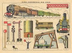 dec chemins de fer