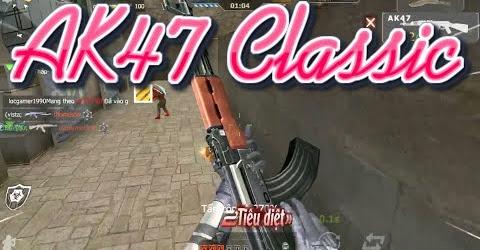 TXT - AK47 UY LỰC KHỦNG