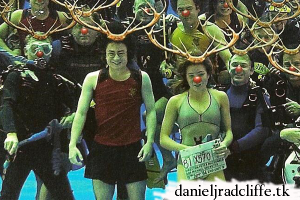 Daniel's Christmas card