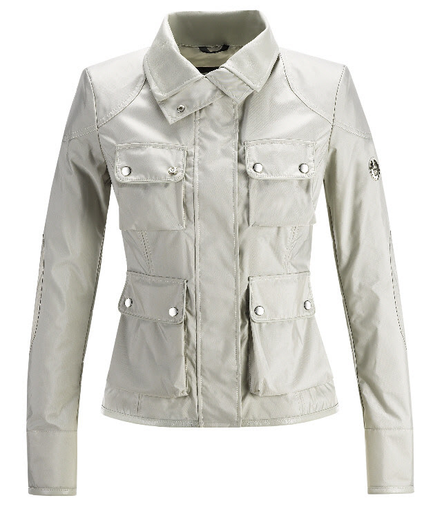 8-New Owlet Summer Jacket