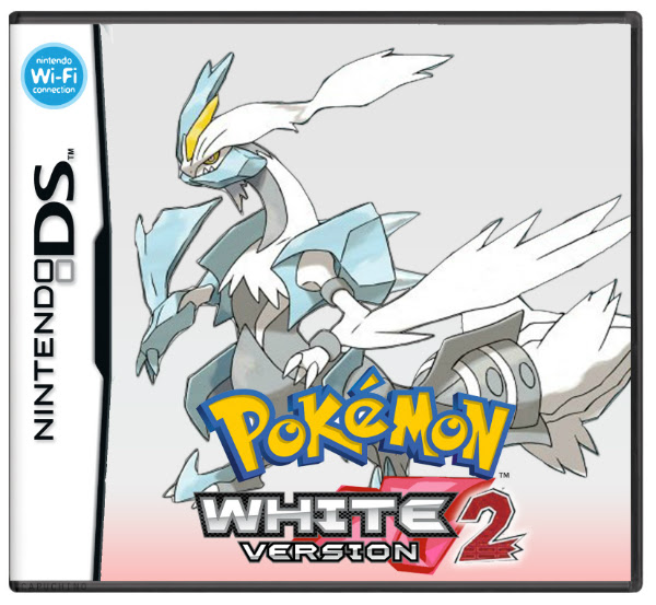 Pokemon White Version 2 is one of the greatest anime games and is based on Pokemon
