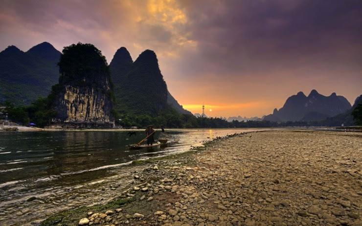 نهر لي