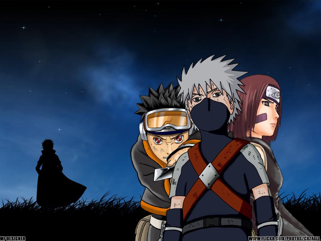 Naruto HD Wallpapers  New Stylish Wallpaper