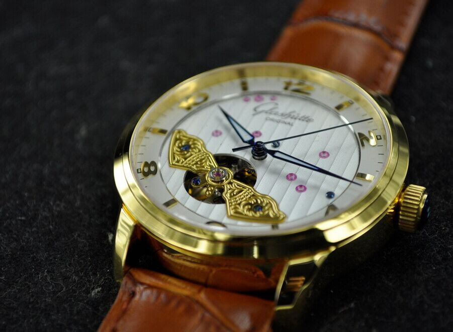 Panoinverse XL Replica Watch
