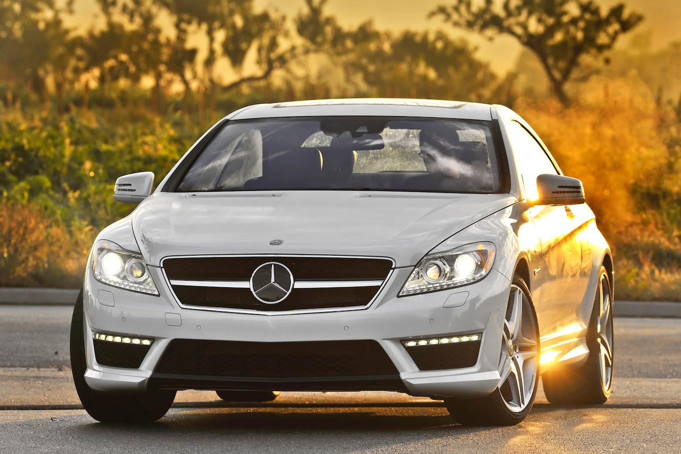 2014 Mercedes-Benz CL-Class Reviews and Rating | Motor Trend
