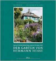 Eberwein Garten von Hermann Hesse