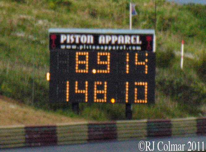 Shakespeare County Raceway