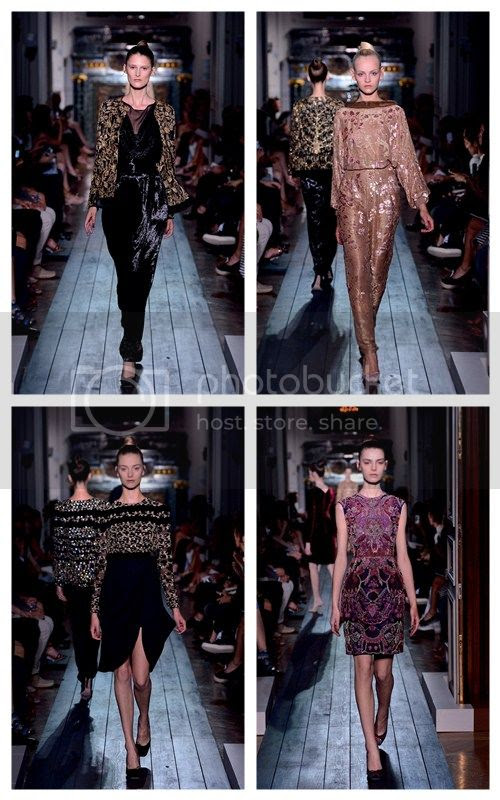 Valentio Fall 2012: Paris Haute Couture