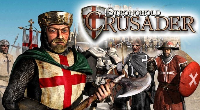 Download stronghold crusader full version for android