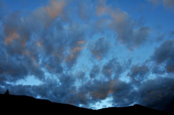 Stormy Sunday Sunrise