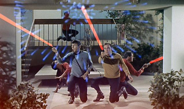El inesperado origen de 10 sonidos clásicos de la ciencia-ficción