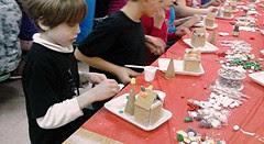 making houses by Teckelcar