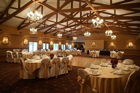 Wedding venues in Passaic County NJ ? The Barnyard and