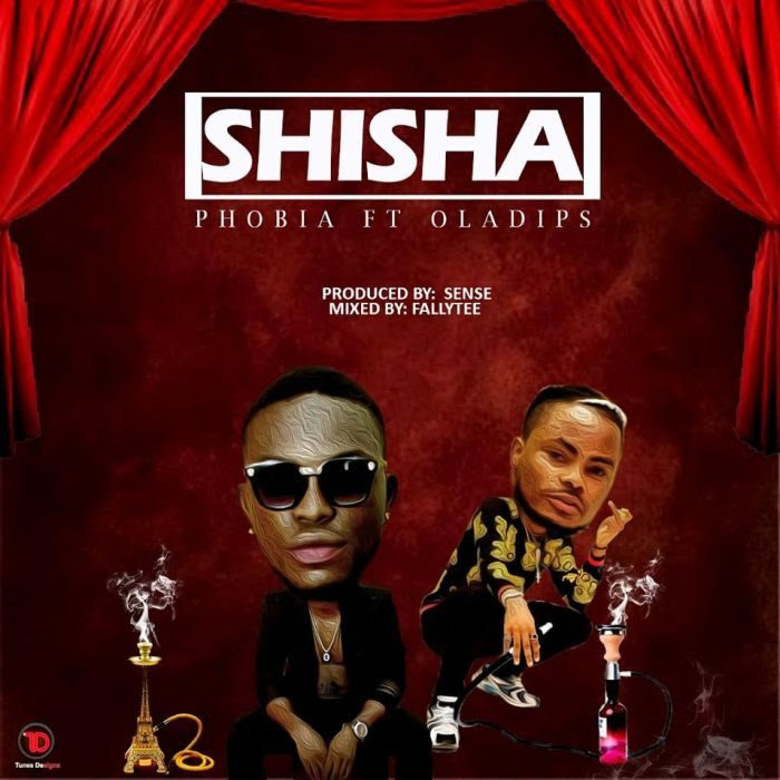 [Music] Flexaphobia Ft. Oladips – Shisha