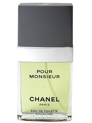 Pour Monsieur Concentree Chanel Masculino