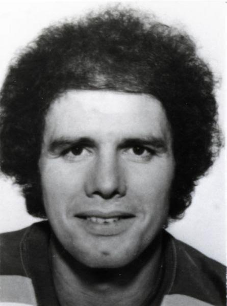Rick Dudley hockey player photo