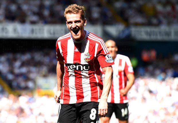 Tottenham 1-2 Southampton: Davis scores twice as Saints stage comeback