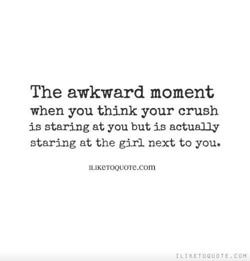 Best Ever Quotes About Your Crush Looking At You - life ...