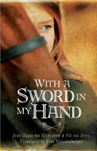 With a Sword in My Hand