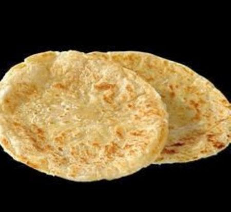 Paratha/Roti chania