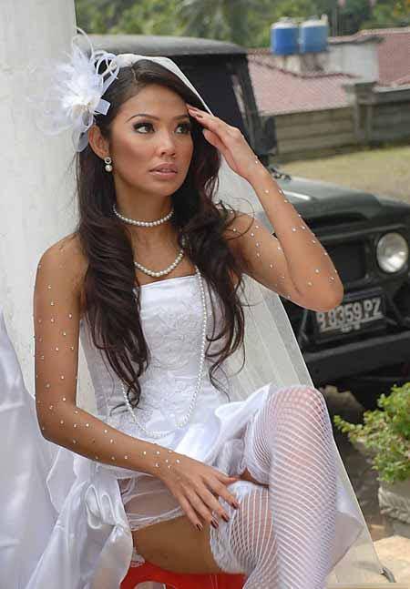 Foto Artis Indonesia And Model Cantik: Foto Hot Shanty  Shanty hot