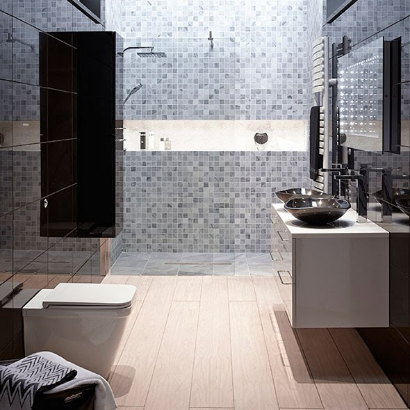 Big ideas for small bathrooms - Good Housekeeping