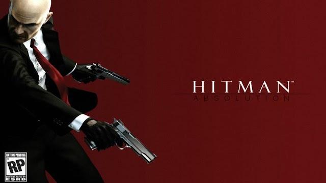 HITMAN 5: ABSOLUTION 2014