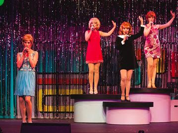 Twist and Shout your way back to the '60s in Penetanguishene