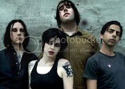 Trazendo de volta: The Distillers