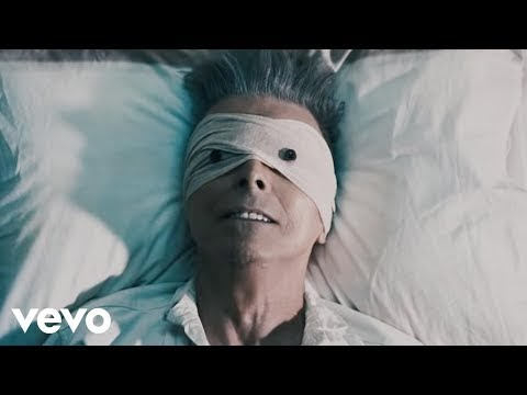 "Rock : Watch the new music video""Lazarus"" performed by David Bowie"