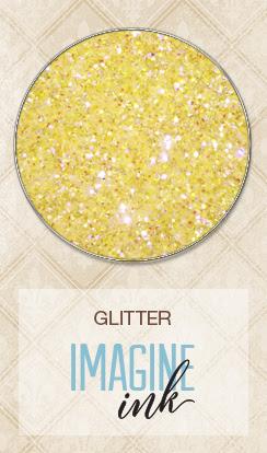 Glitter - Sunshine