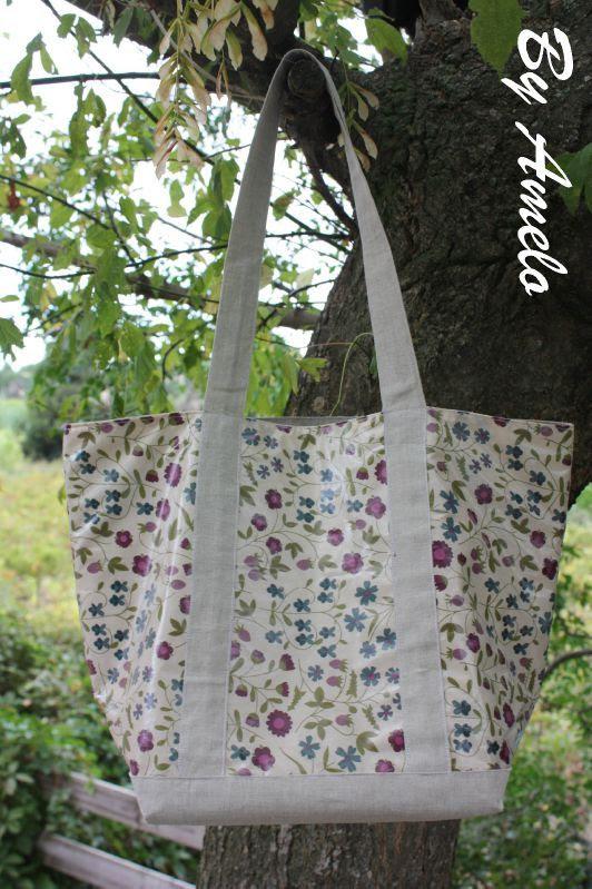 Cloth Bags Sac En Tissu Modele