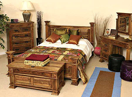 Bedroom traditional furniture