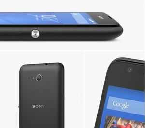 Sony launches Xperia E4g Dual at Rs 13,290