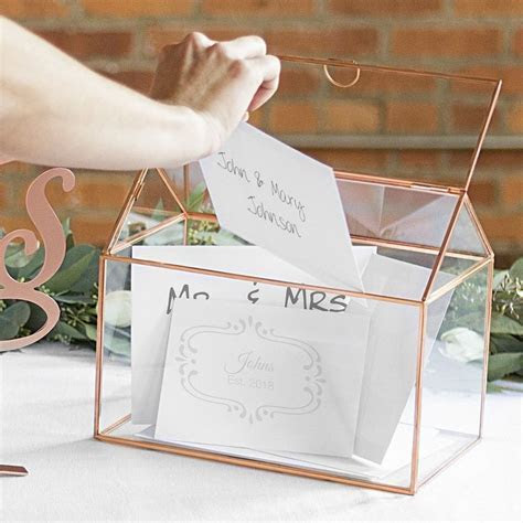 25  unique Gift card boxes ideas on Pinterest   Gift card