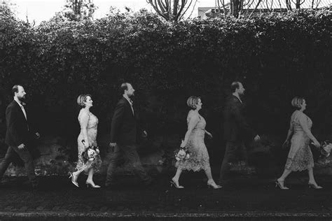 Sara & Pete's Uniquely Gorgeous North Adelaide Wedding