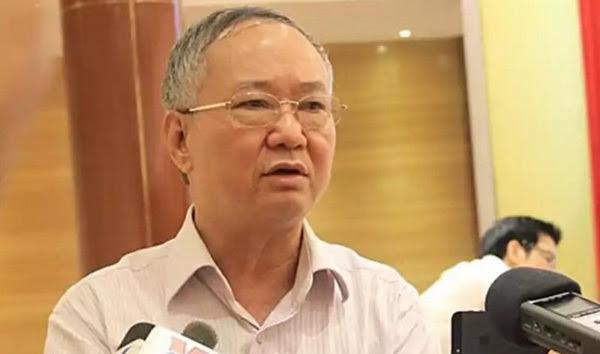 thu hồi thẻ nhà báo Nguyễn Như Phong, thu hồi thẻ nhà báo, đình bản Petrotimes, Nguyễn Như Phong