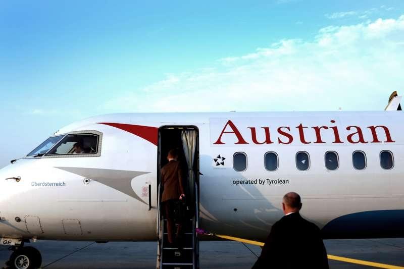 Flugplan Miami