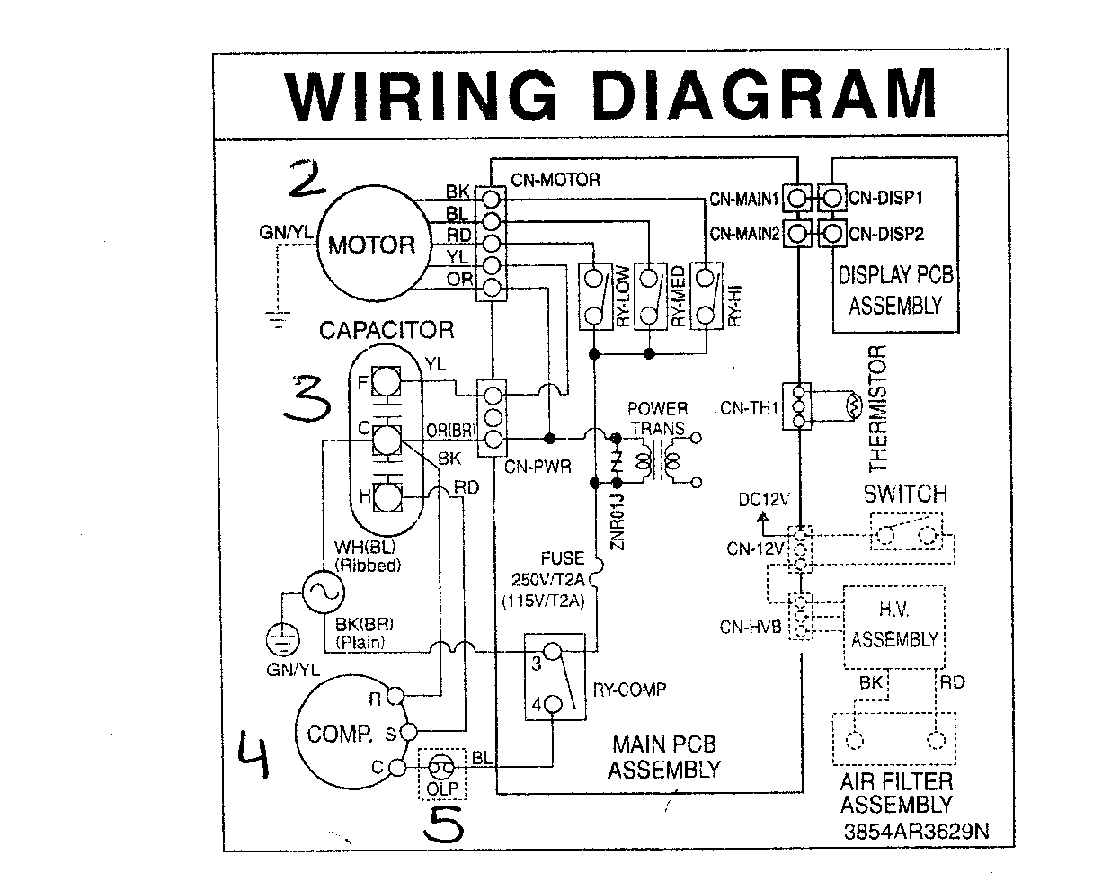 Heil Ac Wiring Diagram - 2013 Kia Rio Engine Diagram - basic-wiring .tukune.jeanjaures37.fr | Home Heating And Ac Wiring Diagram |  | Wiring Diagram Resource