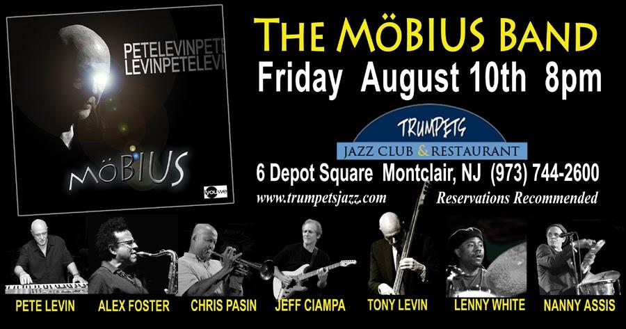 august mobius