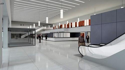 Projecto Novo Hospital de Braga