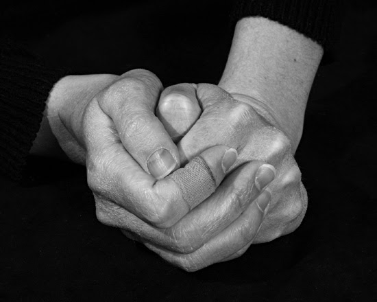 Thosehands
