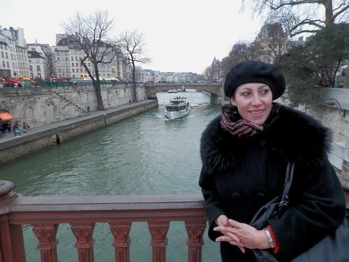 Sur les ponts de Paris by JoseAngelGarciaLanda