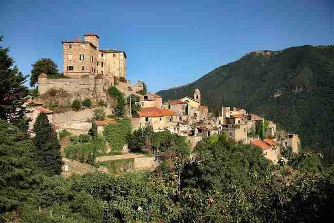 Balestrino, Italy