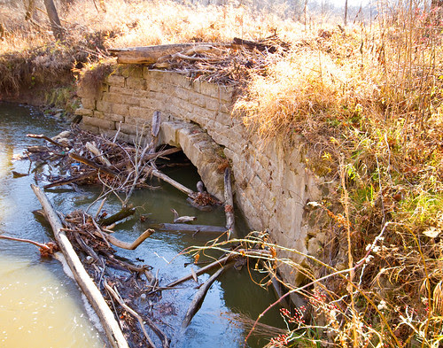 Brandywine Creek Culvert