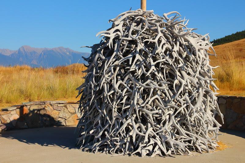 IMG_3824 Antler Pile, National Bison Range