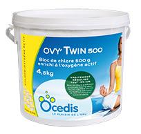 Ovy TWIN 500 Ocedis