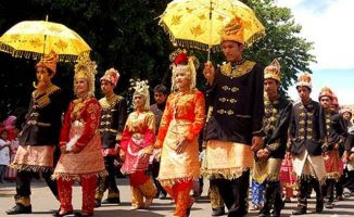 10 Traditions in Aceh Indonesia  Characteristics  Facts of Indonesia