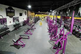 Gym Planet Fitness Reviews And Photos 3535 W Walnut Ave Visalia Ca 93277 Usa