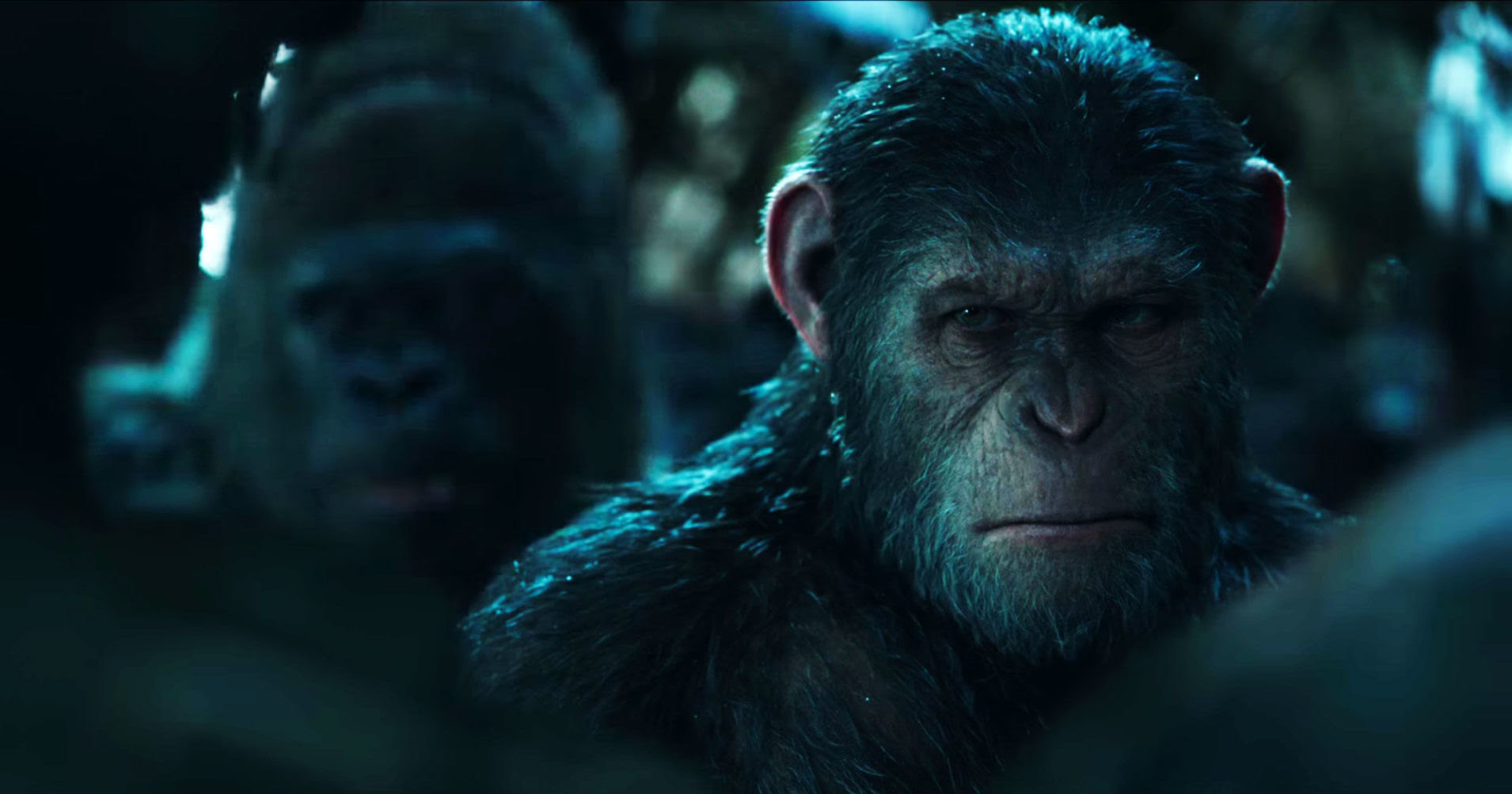 Review War For The Planet Of The Apes 2017 Cult Following